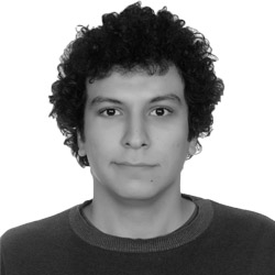 Batur Uğur / Designer