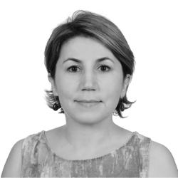 Yasemin Karadeniz / Partner