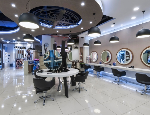 Salon Diva Uğur