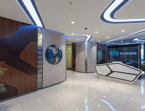 Ecoships Office