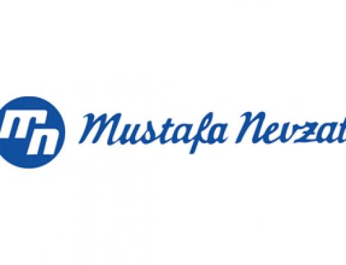 Mustafa Nevzat