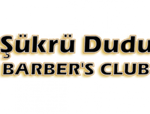 Sukru Dudu Barber's Club