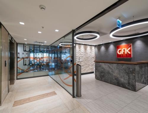 GfK Office